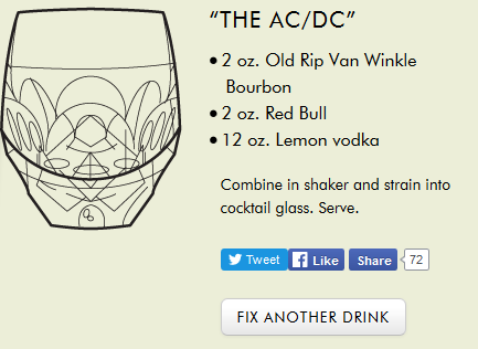 Source: http://drinkify.org/acdc