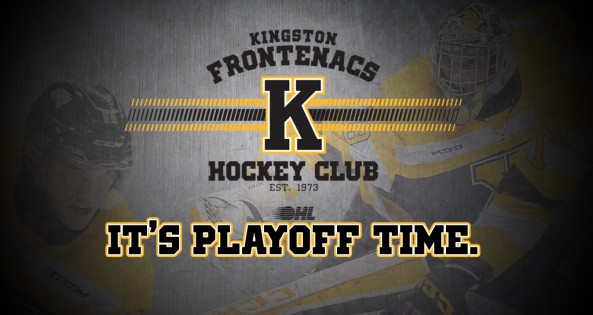 Fronts PLAYOFF 2017