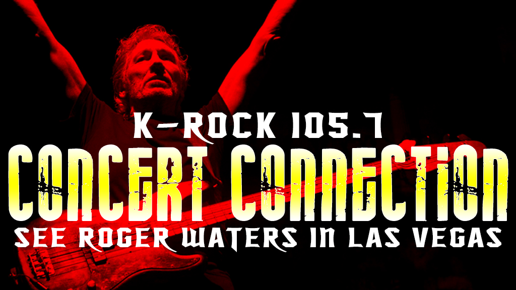 KCC Spotlight ROGER WATERS 2017