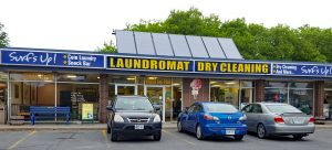 Surf's Up! Laundry & Dry Cleaning